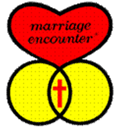 Marriage Encounter Weekend logo
