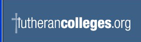 Lutheran Colleges logo