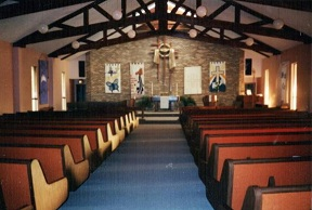 Zion Lutheran Church-Montrose