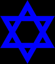 symbol of Judaism