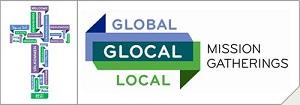 Glocal Gathering logo