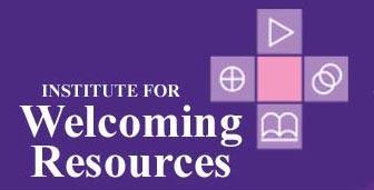 elcoming Resources website logo