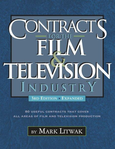 contracts 3rd edition cover