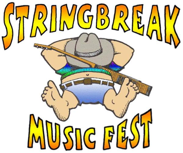STRINGBREAK lOGO
