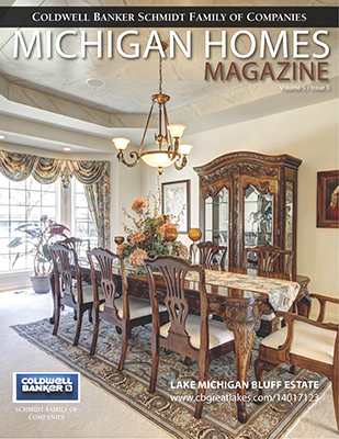 Latest Catalog of Up North Michgian Homes