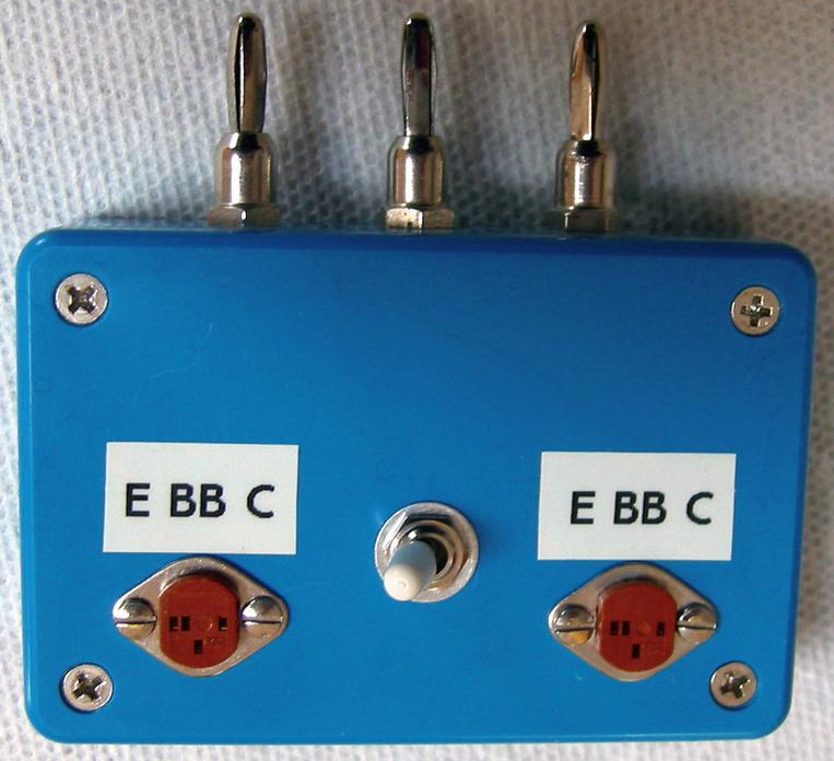 Build Your Own Electronics Test Fixtures
