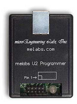 M.E.Labs U2 Programmer