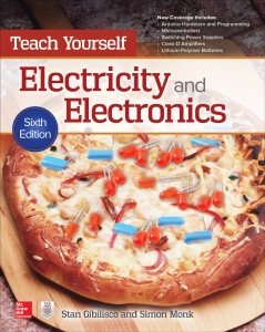 Teach Yourself Electricity and Electronics_ Sixth Edition