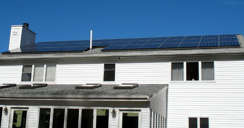 A Solar Energy Story