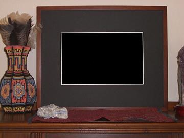 Laptop Digital Picture Frame