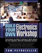 Build you own electronics workshop