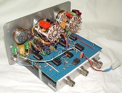 Build A Pulse Generator
