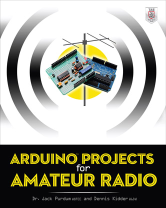 Arduino Projects For Amatuer Radio