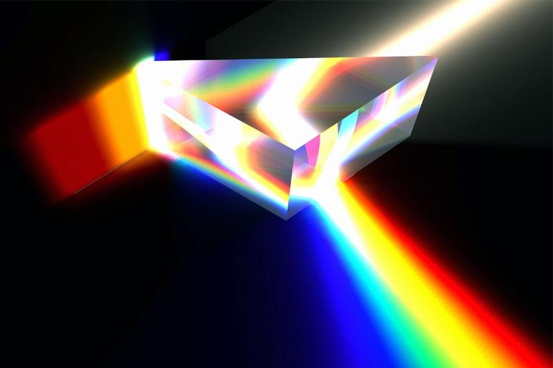 The _Opto_ In Optoelectronics _ Prisms