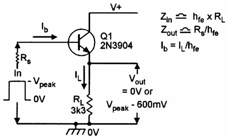 Bipolar Transistor Cookbook - Digital amplifier ircuits