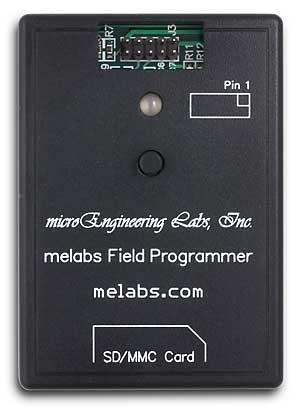 M.E.Labs Field Programmer