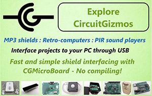 Circuit Gizmos