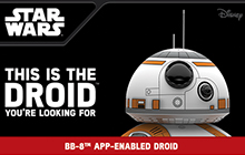 Sphero - This Is The Droid You_re Looking For