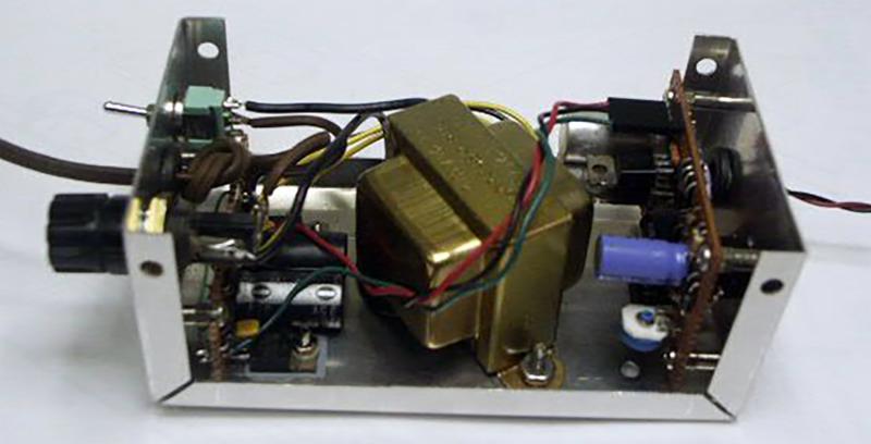 100 Amp DC Current Transformer