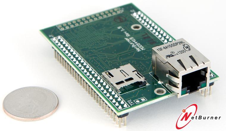 Netburner MOD5441X