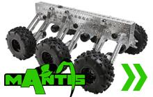 Mantis Robot Kit