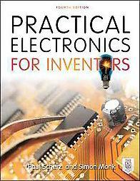 Practical Electronics for Inventors - 4th edition