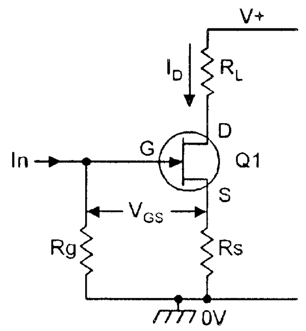 Practical JFET circuits