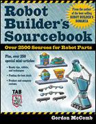 Robot Builder_s Sourcebook