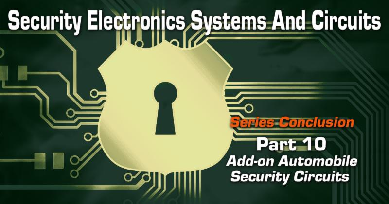 Security Electronics