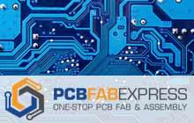 PCB Fab Express