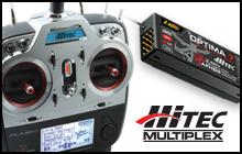HiTec Radios