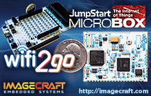 Imagecraft Embedded Systems