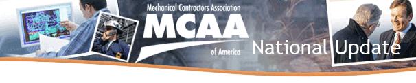 MCAA National Update