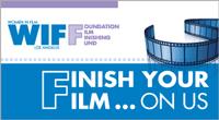WIF Foundation Film Finishing Fund