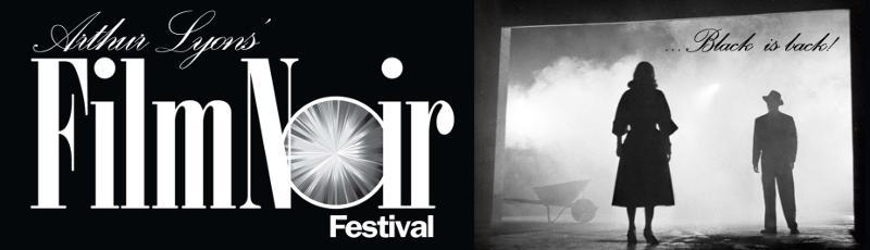 Film Noir Festival