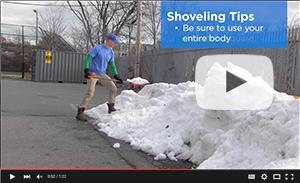 Winter Wellness Tips Video