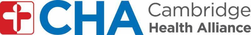 Updated CHA logo
