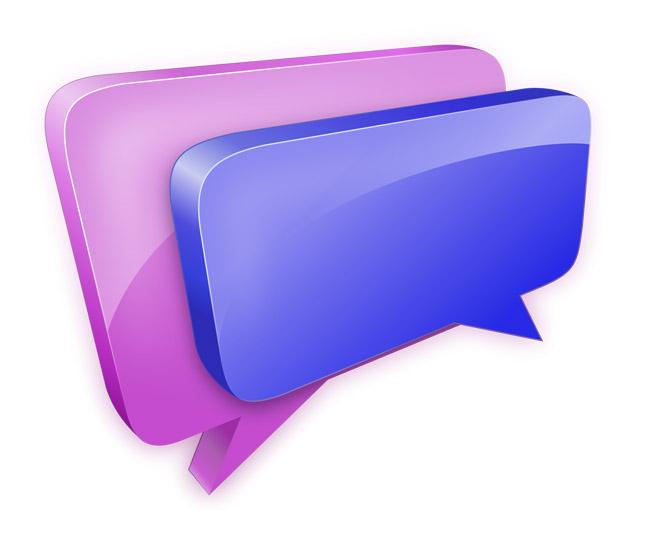 Conversation Bubble
