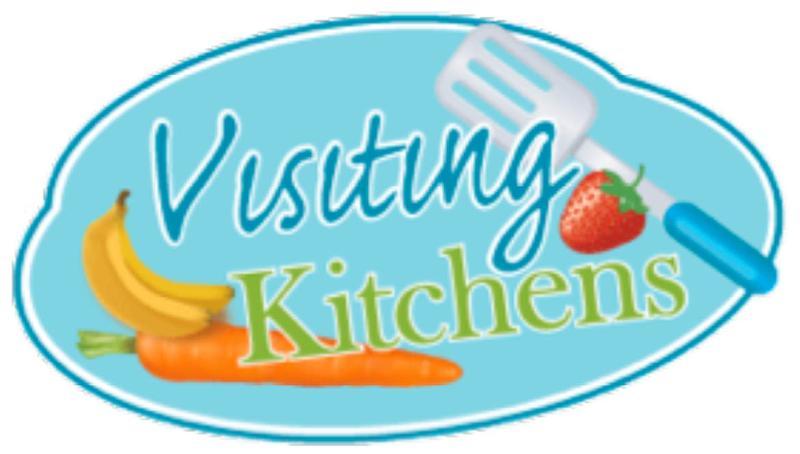 Visiting Kitchens Logo