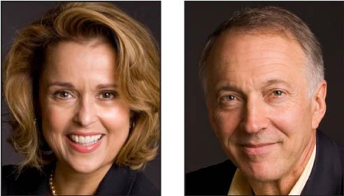Nora de Cardenas & Rudy Tervooren