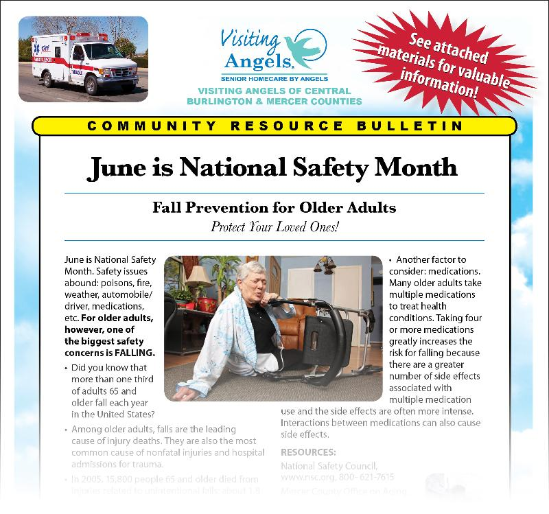 June Community Resource Bulletin