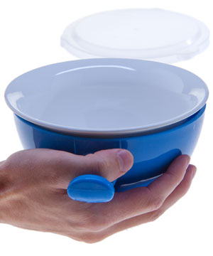 Cool Touch Bowl