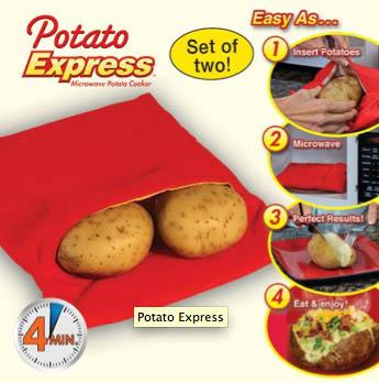 Potato Express