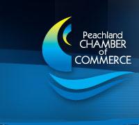 Peachland Chamber logo