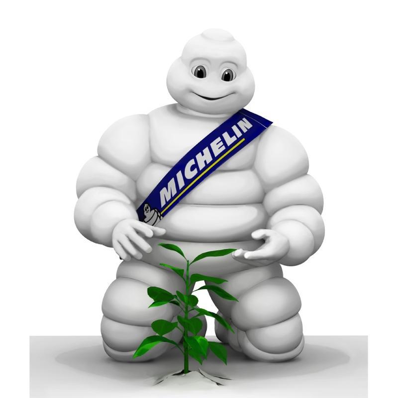 Michelin NA