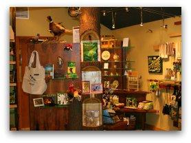 FASN Gift Shop