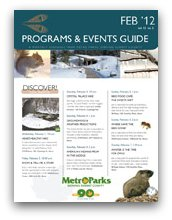 Programs & Events Guide Feb. 2012