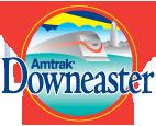Amtrak Downeaster logo