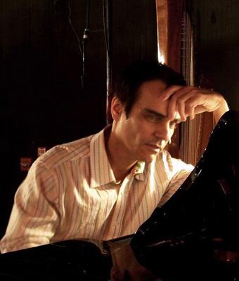 Photo of Paul Caron