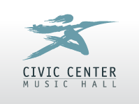 OKC Civic Center Logo